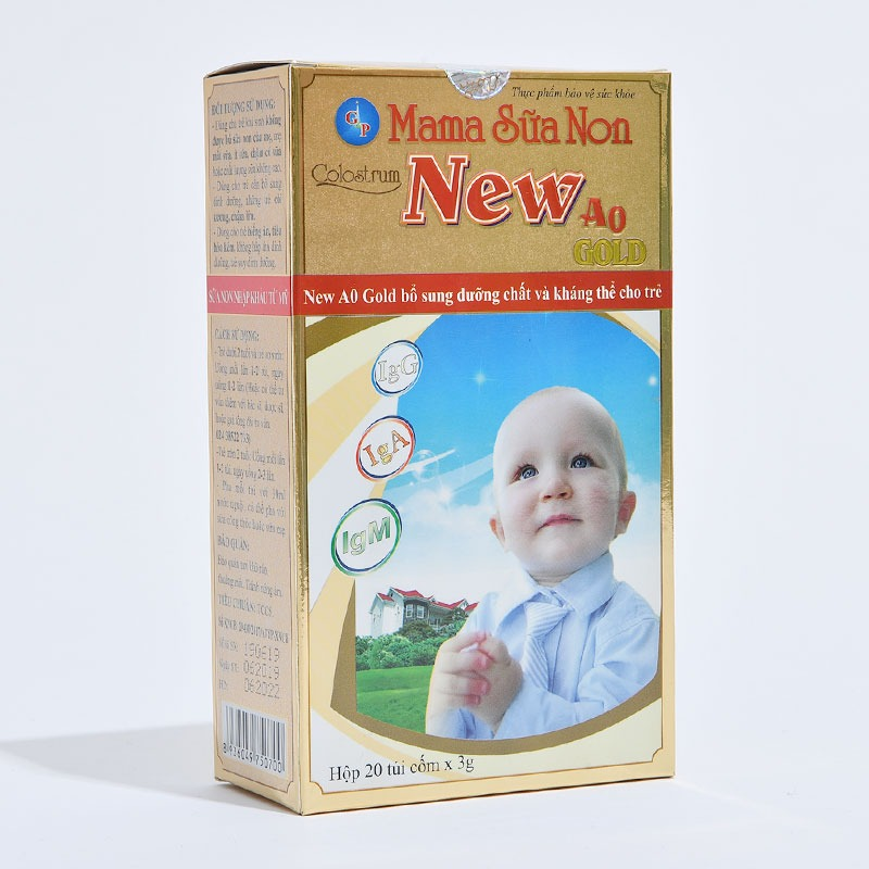 Sữa non mama có thật sự tốt không ? Giá sữa non mama ?