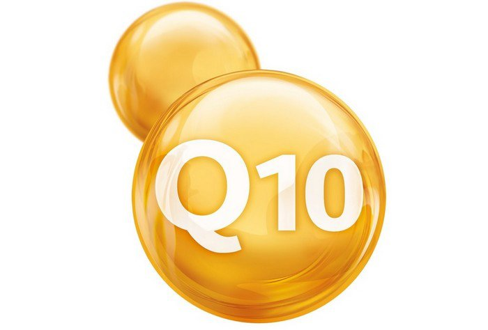 Q10 trong finiti