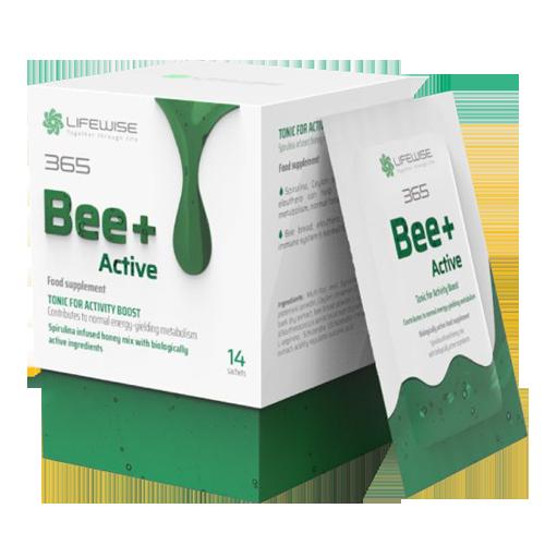 Bee+ active